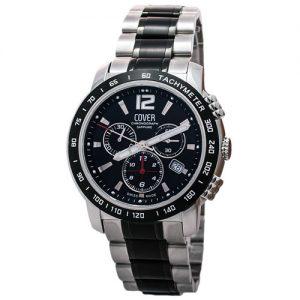 Giới thiệu sản phẩm Đồng hồ nam dây da tổng hợp MiGeer MG005-4