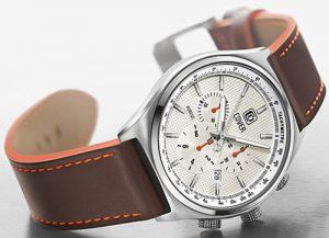 Đồng hồ Cover của hãng nào? Lịch sử thương hiệu đồng hồ Cover