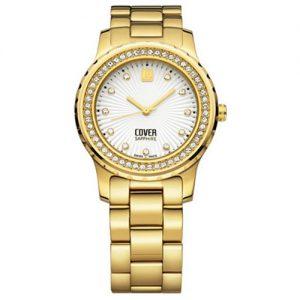 Top 5 mẫu đồng hồ nữ Cover được yêu thích nhất