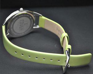 Cách chỉnh giờ đồng hồ nữ Cover Co177 siêu dễ dàng