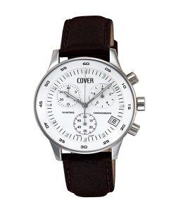 COVER- Một trong 8 chiếc đồng hồ đại diện cho ngành đồng hồ thời trang Thuỵ Sĩ