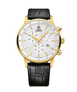 COVER- Một trong 8 hãng đồng hồ đại diện cho ngành đồng hồ thời trang Thuỵ Sĩ