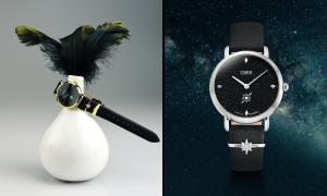 Khám phá bộ sưu tập đồng hồ Cover Thuỵ Sĩ đính đá pha lê Swarovski