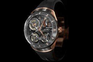 Accutron giới thiệu những chiếc đồng hồ tĩnh điện đầu tiên
