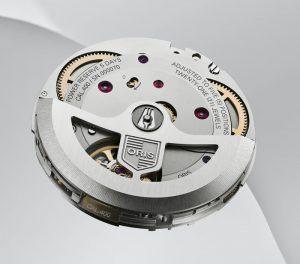 Giới thiệu bộ máy Oris Calibre 400 mới dành cho đồng hồ Thụy Sĩ